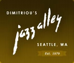Dimitriou's Jazz Alley